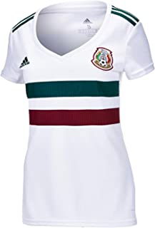 adidas Mexico 2018/19 Away Women Jersey