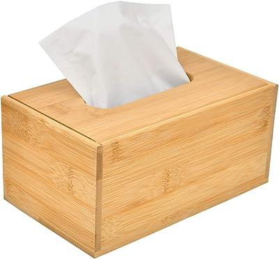 ティッシュケース 木製 天然素材 ティッシュボックス おしゃれな ティッシュケース ティッシュ カバー ケース 約20.5*12*9.5cm