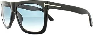 Tom Ford Morgan Square Unisex Sunglasses