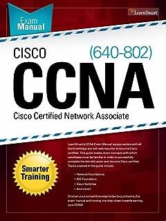 Cisco CCNA (640-802) Exam Manual