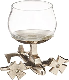 Best airplane shot glass Reviews