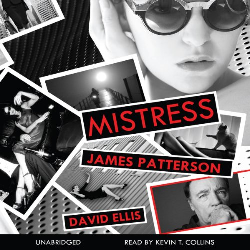 Mistress cover art