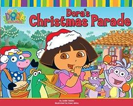 By Nickelodeon - Dora's Christmas Parade (Dora the Explorer) (1905-07-12) [Paperback]