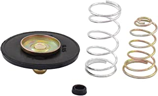 MOTOKU Carburetor Carb Air Cut-Off Valve Diaphragm for Honda CB400 CM400 CX500 CB650 CB750 GL1100 Motorcycle
