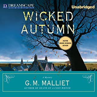 Wicked Autumn cover art