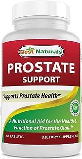 Best Naturals, Prostate Support 60 Tablets