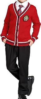 Heaven Days(ヘブンデイズ) 子供服 キッズ フォーマル スーツ 5点セット 制服 卒業式 七五三 入園式 女の子 男の子 1802F0090
