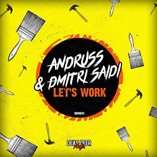 Andruss, Dmitri Saidi