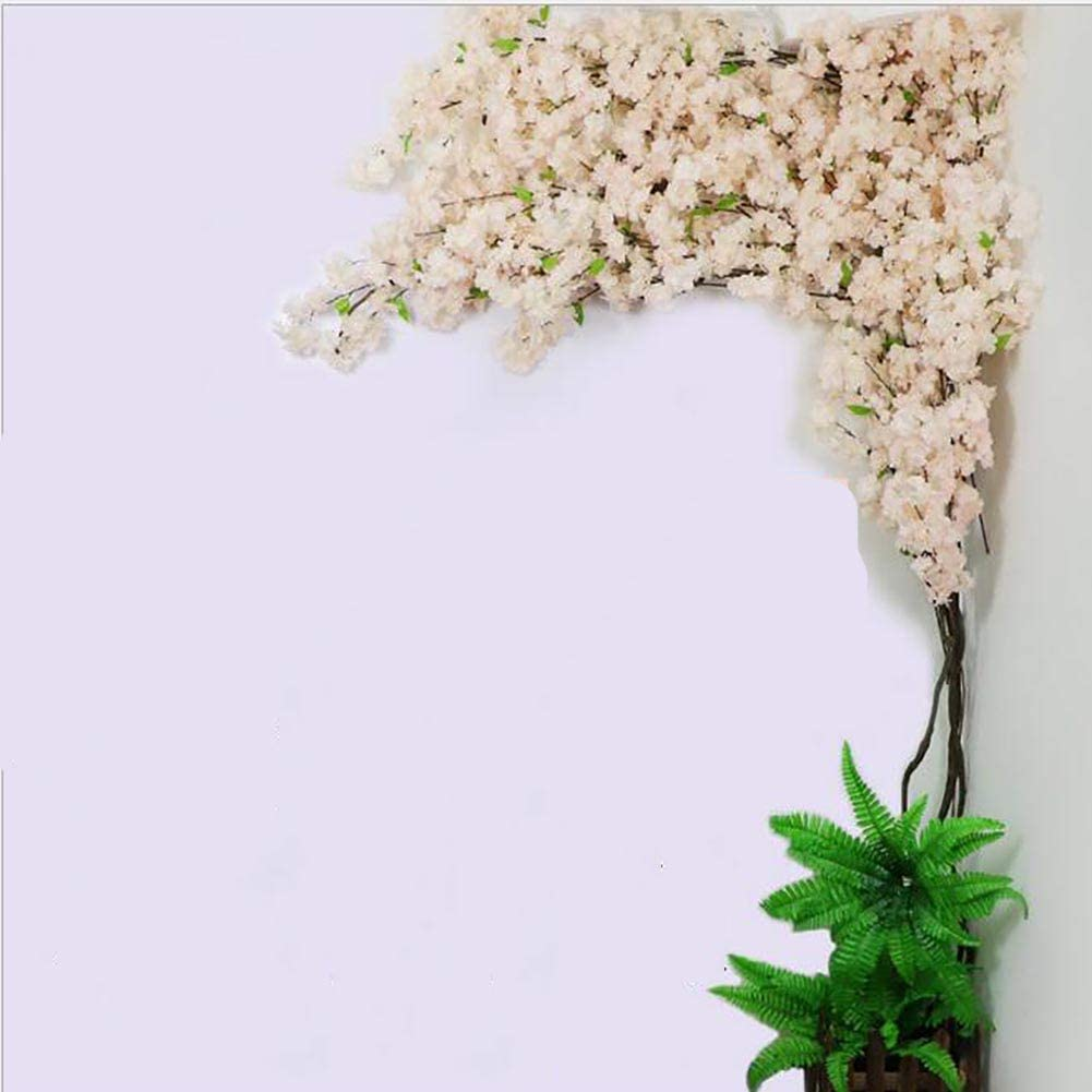 JINWEIH Direct sale of manufacturer Artificial Flowers Simulated Limited time cheap sale Cherry Blossom R