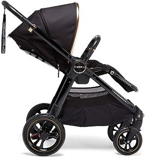 Mamas & Papas 5775by8 Ocarro Jewel Baby Stroller - Black Diamond