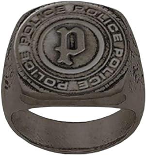 Police Men's Ring