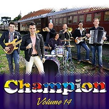 Champion, Vol. 14