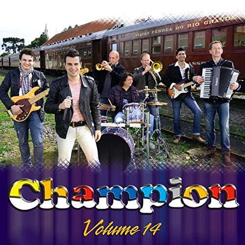 Banda Champion
