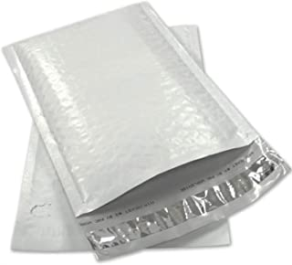 Sales4Less #2 Poly Bubble Mailers 8.5X12 inches Padded Envelope Mailer Waterproof Pack of 200