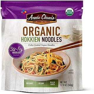 kimchi noodles vegan