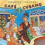 Cafe Cubano - Putumayo Presents