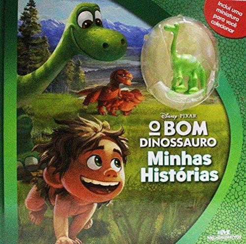 O Bom Dinossauro: Minhas Histórias