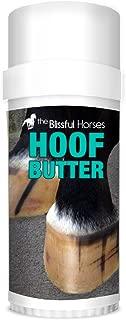 natural hoof moisturizer