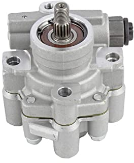 Brand new DNJ Power Steering Pump PSP1266 for 93-98 / Toyota Supra 3.0L DOHC Turbocharged - No Core Needed
