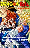 Dragonball: Memes, Funny Memes & NSFW (English Edition)