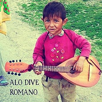 Alo Dive Romano, Gipsy Romani