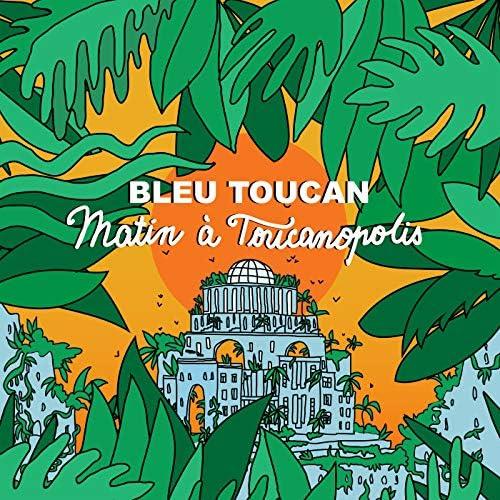 Bleu Toucan