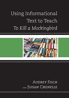 Using Informational Text to Teach To Kill A Mockingbird