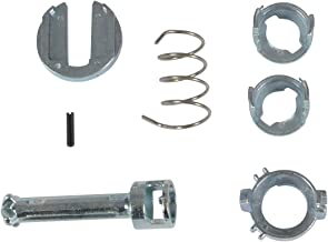 Door Lock Repair Kit for BMW E46 Series 320i 323i 325Ci 328i 330i 2001-2006 Front Left or Right 7-PC Set