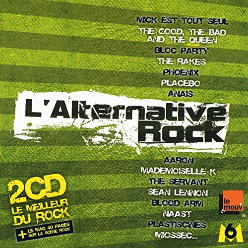 L\'Alternative Rock