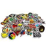 Oblique-Unique Aufkleber 100 Stück Sticker Graffiti Style