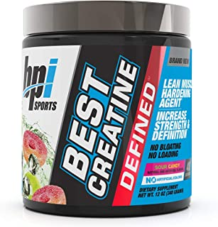 Best creatine nitrate results Reviews