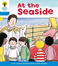 Oxford Reading Tree: Level 3: More Stories A: At the Seaside