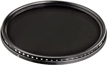 Hama Vario gray filter  double coating  for photo camera lenses  ND2-400