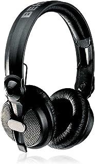 Behringer HPX4000 Behringer HPX4000 Closed-Type High-Definition DJ Headphones