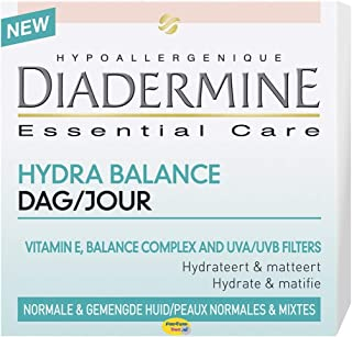 Mejor Diadermine Essential Care de 2020 - Mejor valorados y revisados