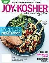 joy of kosher cooking magazine