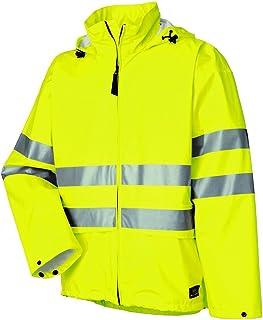 Helly Hansen 70260_360-XS Narvik Hi-Vis Jacket, X-Small,...