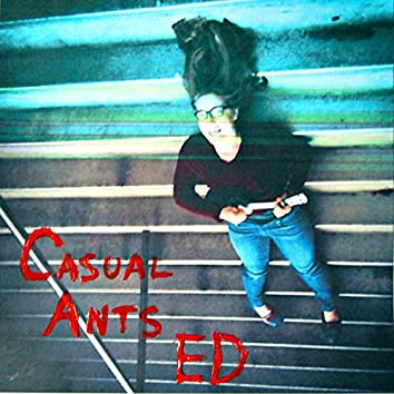Casual Ants