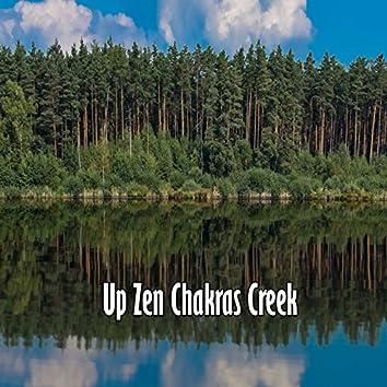 Up Zen Chakras Creek