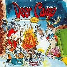Second Week Of Deer Camp