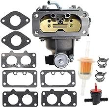 Carbhub FH721V Carburetor for Kawasaki 15004-0757, 15003-7094, 15004-1005 FH721V Carburetor Replaces 15004-0757