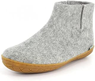 Glerups Unisex Model GR Slipper