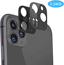 YDY Phone Camera Lens Screen Protector for iPhone 11 pro...