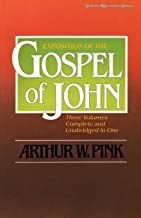 Exposition of the Gospel of John