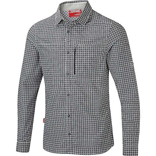 Craghoppers Men's NosiLife Berko Long Sleeve Shirt