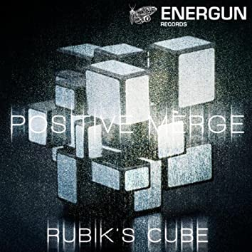 Rubik's Cube EP