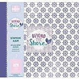 "First Edition Beyond the Shore - Wheels Scrapbook Album 12""x12"""