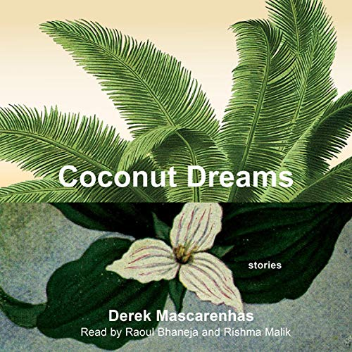 Coconut Dreams  By  cover art