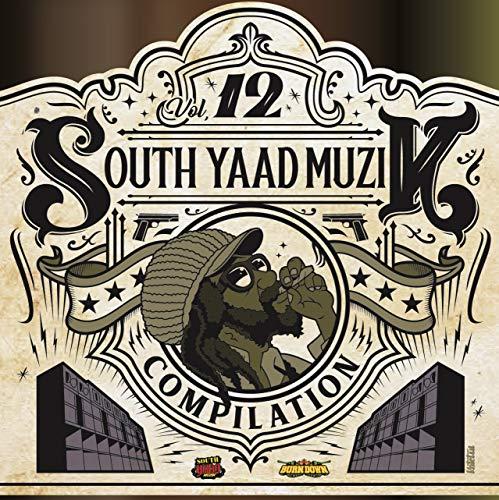 [画像:SOUTH YAAD MUZIK COMPILATION VOL.12]