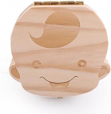 Amazon.com: Olwen Shop - Caja organizadora de dientes de ...